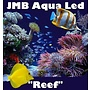 JMB reef aqua light 45w / 090cm / 3w