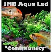 JMB community aqua light 36w / 120cm