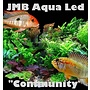 JMB community aqua light 36w / 120cm