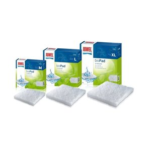 Juwel Poly pad BioPad 6.0 L (watten) (5+1 gratis)