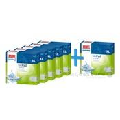 Juwel Poly pad BioPad 8.0 XL (watten) (5+1 gratis)