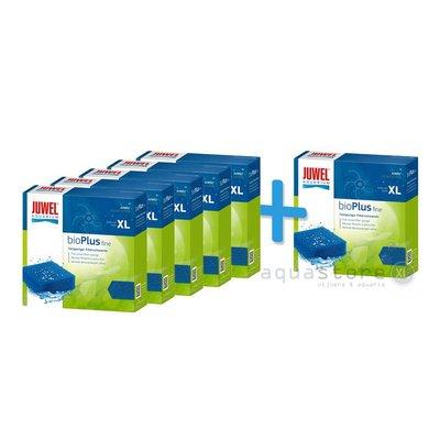 Juwel BioPlus Fine BioFlow Fine 8.0 XL (5+1 gratis)