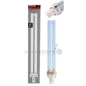 Philips UVC PL vervangingslamp 11 Watt Philips