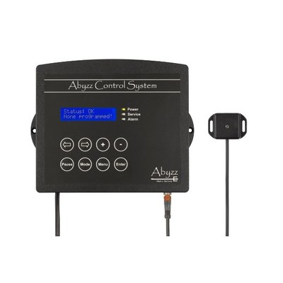 Abyzz Control System