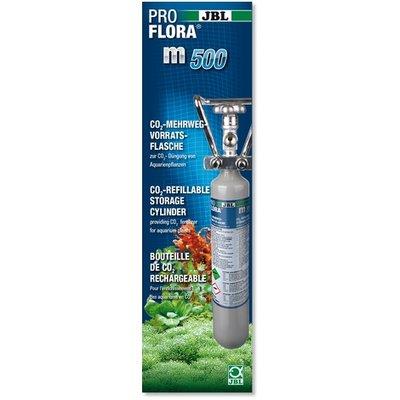 JBL PROFLORA M500 CO2 silver