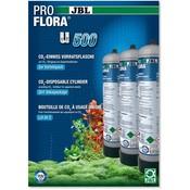 JBL PROFLORA U500 CO2 500GR (3x)