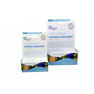 Aquarium Munster Medimor 30 ml