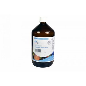 Aquarium Munster Medimor 1000 ml