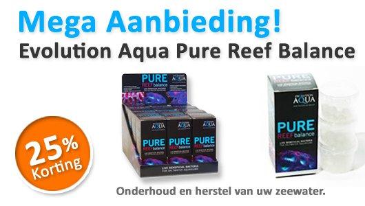 Evolution Aqua Pure Reef