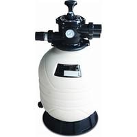 Mega MFV top mount zandfilter 7,5 m³/h