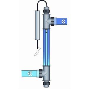 Blue Lagoon UV-C Tech 75 Watt