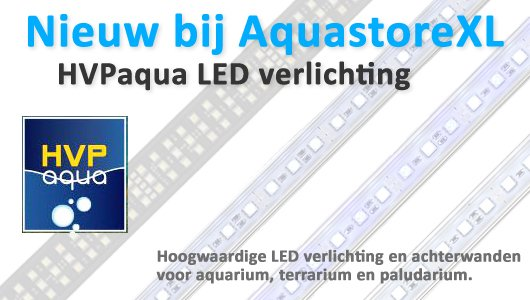 HVPaqua LED verlichting