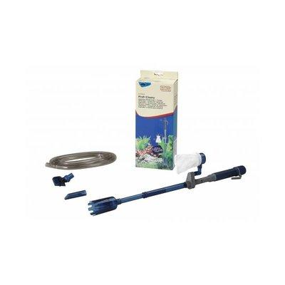 AquastoreXL Profi cleany Aquarium Stofzuiger incl. batterijen