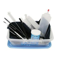 Tunze Cleaning set