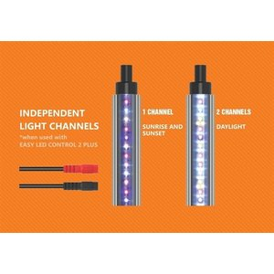 Aquatlantis EASY LED TUBE 549 MM 12V-1.5A