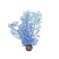 biOrb Sea fan blauw small 20cm