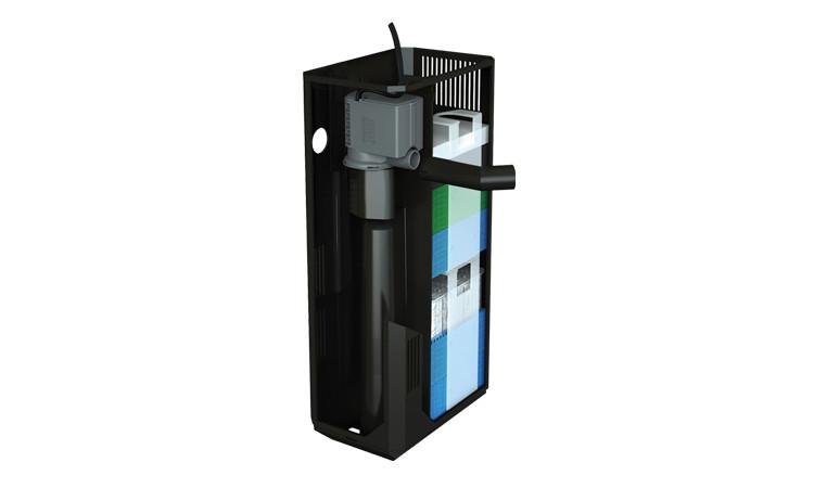 Juwel Filter Bioflow 8 0 Xl 1000 L H Internfilter