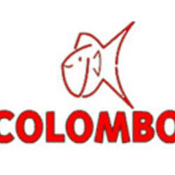 Colombo blue marine reef light