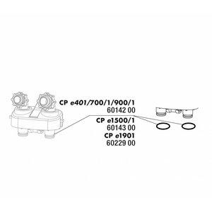 JBL CRISTALPROFI E700/E900 AFSLUITKRAAN DICHTING