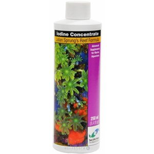 Two Little Fishes Iodine Concentrate 250ml