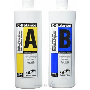 Two Little Fishes C-Balance 500 mL