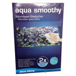 Aqua Medic Aqua smoothy - microfiber glass cloth