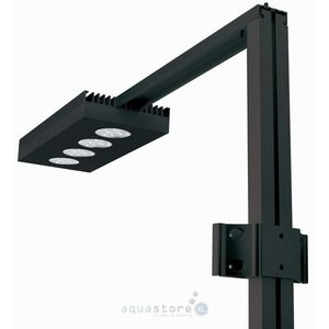 Aqua Illumination External Mount 48'' Zwart