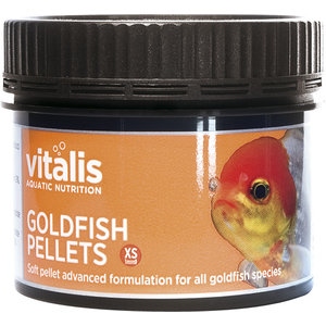 Vitalis Goldfish Pellets