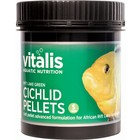 Vitalis Rift Lake Cichlid Pellets - Green