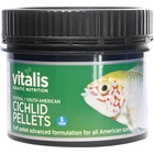 Vitalis Cental-South American Cichlid Pellets