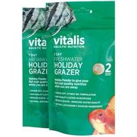 Vitalis Tropical Holiday Feeder