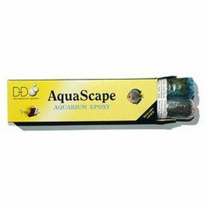 D-D Aquascape Grey (Grijs) - 113gr