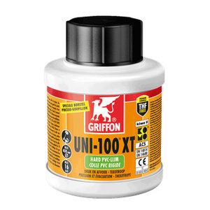 Griffon PVC lijm Uni 100 XT 250 ML