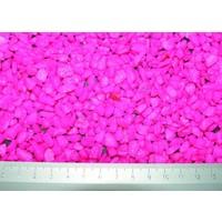 Superfish aquarium grind neon rose 1 kg