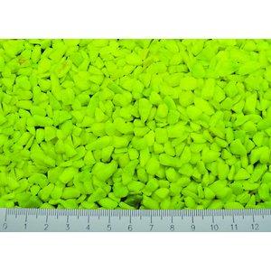 Superfish aquariumgrind neon geel 1 kg