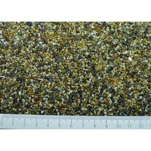 Superfish aquariumgrind gravel donker 1-2 mm, 4 kilo