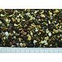 Superfish aquariumgrind gravel donker 3-6 mm, 4 kilo