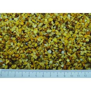Superfish aquariumgrind gravel geel 3-6 mm, 4 kilo