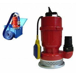 Kin Pumps AS-400A BOX