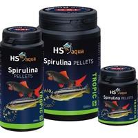 HS Aqua / O.S.I. Spirulina Pellets S