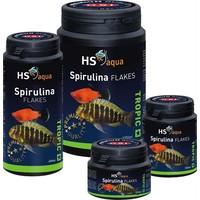 HS Aqua / O.S.I. Spirulina Flakes