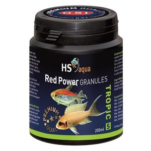 HS Aqua / O.S.I. Red Power Granules S