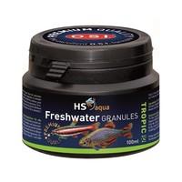 HS Aqua / O.S.I. Freshwater Granules XS