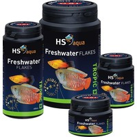 HS Aqua / O.S.I. Freshwater Flakes