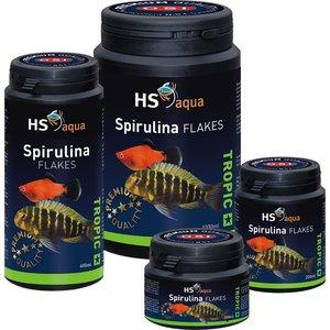 HS Aqua / O.S.I. Marine Spirulina Flakes