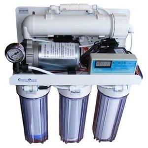 OsmoPure Osmoseapparaat 380 Liter GE de luxe