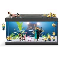 Tetra Minion LED Aquarium 54 liter