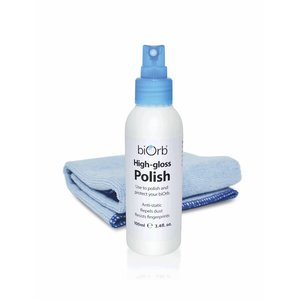 biOrb High gloss polish