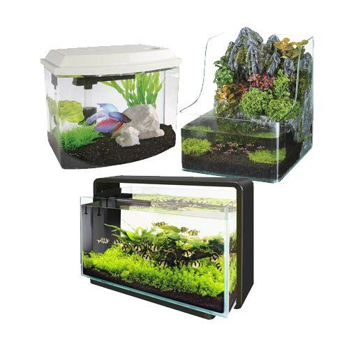 Superfish aquarium