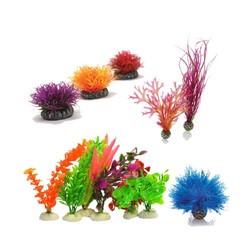 Kunstplanten decoratief